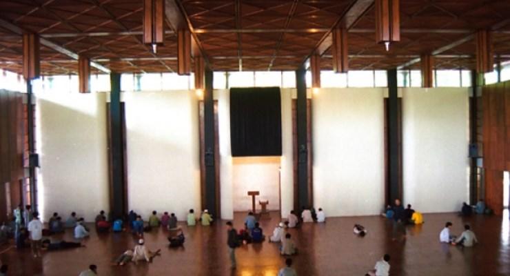 Masjid Salman Bandung