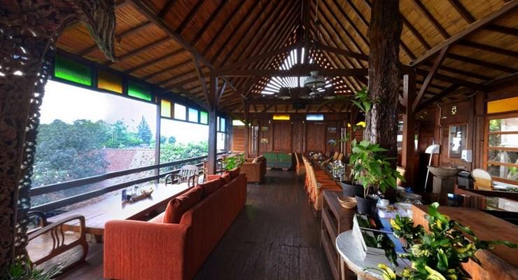 Tempat Makan Lisung Bandung