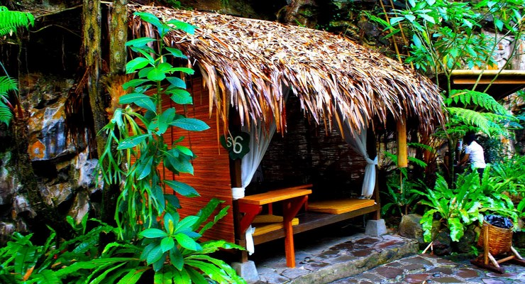 Tempat Makan Nuansa Alam Bandung
