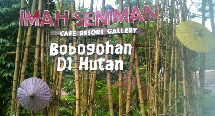 Tempat Kuliner di Bandung